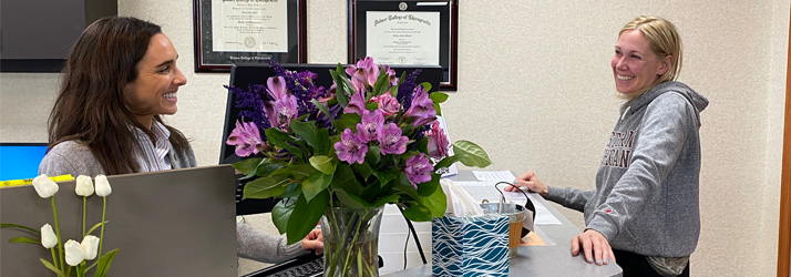 Chiropractic Rochester Hills MI Services